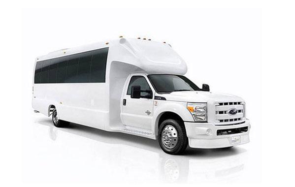 Diamond Executive Party Bus