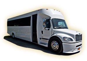 Midsize Party Bus