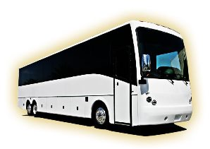 30, 40, 50 Passenger Party Buses