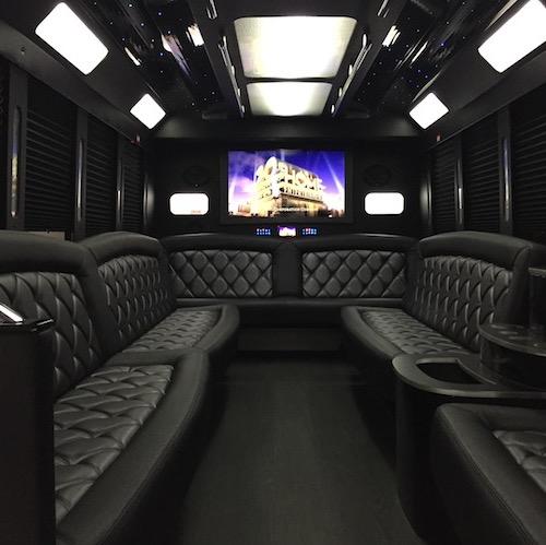 Classic Style Interior
