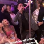 Vanderpump Rules Party Bus