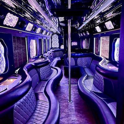 VIP2 Interior Pole