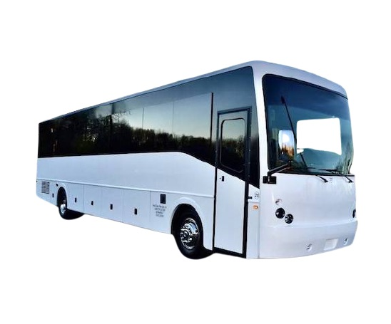 VIP2 Party Bus