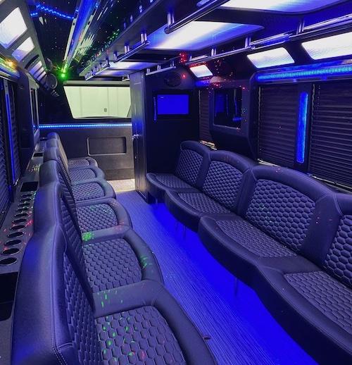 Classic Luxury Interior