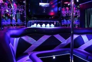 VIP Bus to Vegas